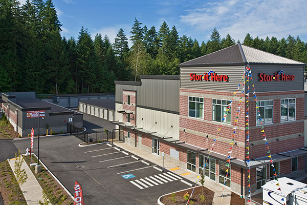 Bonney Lake Self Storage